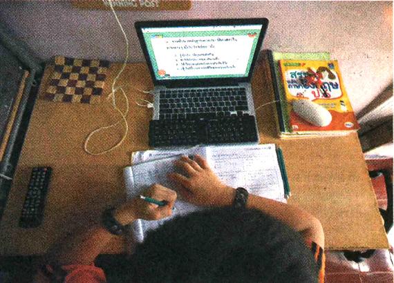 อนุบาล-ประถมไม่ควรเรียนออนไลน์ ผิดหลักการเรียนรู้-พัฒนาการเด็ก